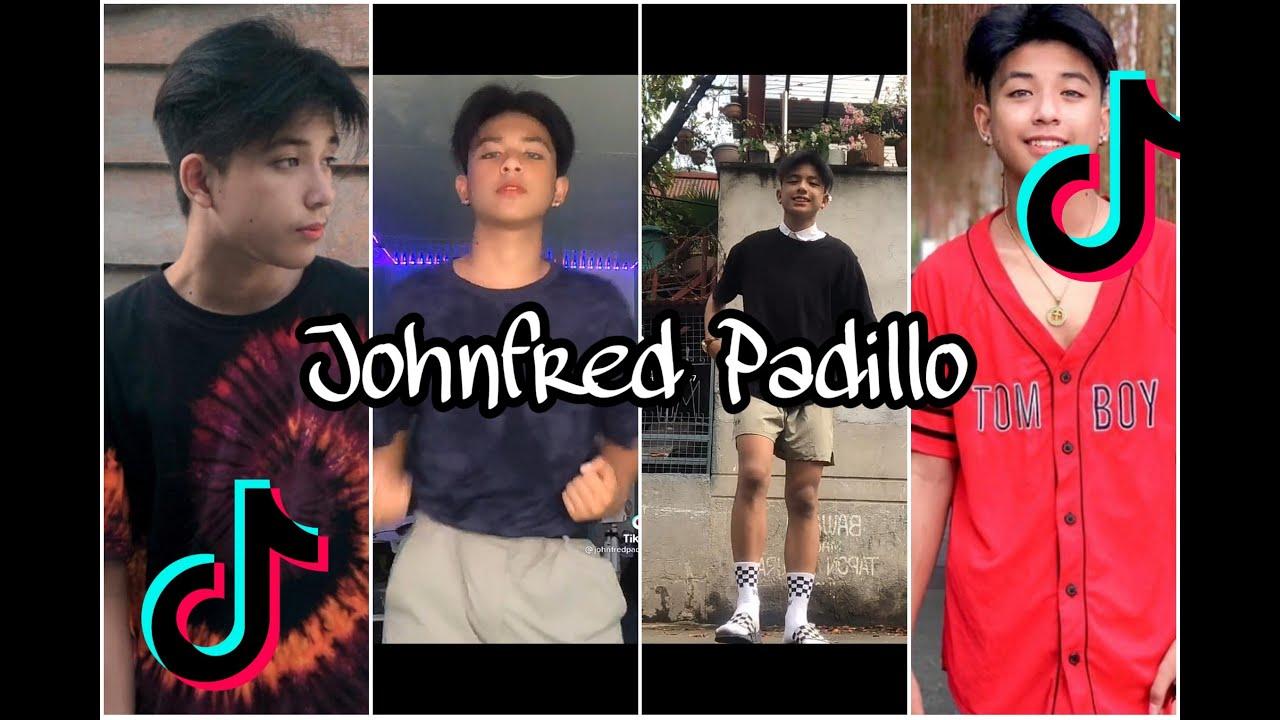 Johnfred Padillo - tiktok compilation #2