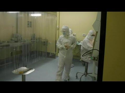 Coronavirus, a Pomezia si studia il vaccino: 'Così costruiamo le difese dell'uomo'