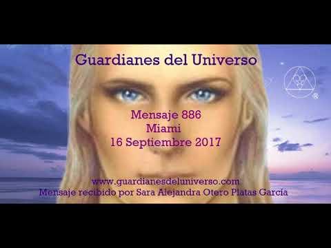 Mensaje 886, antes y después de la meditación. 16 de Septiembre del 2017. Alaniso