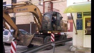 видео Внедорожник для городского жителя — отзыв владельца ВАЗ-21213