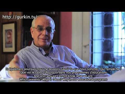 http://gurkin.tv  en Argentina luis carlos Schweitzer entrevista  larga subtitles and VOSTFR