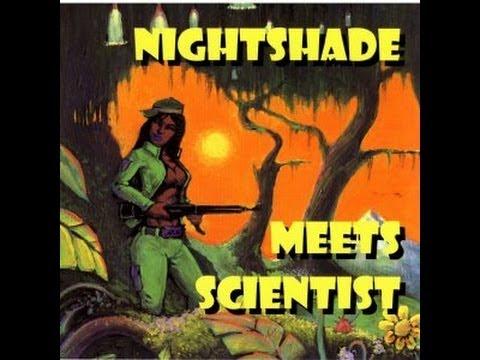 Scientist Meets Nightshade (Full Album)