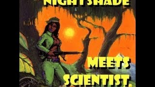 Scientist Meets Nightshade (Full Album)