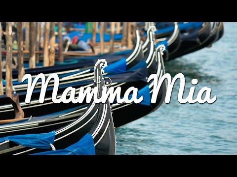 Venice   Mamma Mia