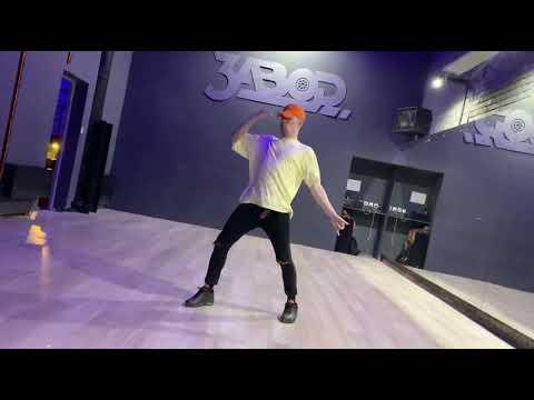 Hip hop  Антон Ситнов  Школа танцев Завод