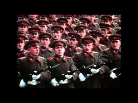 Tuesday Film Series - Red Army (06.16.2015)