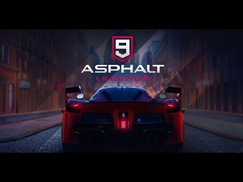 Asphalt 9: Legends Walkthrough Gameplay Part 5 ( Android, iOS, Microsoft  Windows )