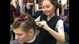 Курсы парикмахеров в Нижнем Новгороде