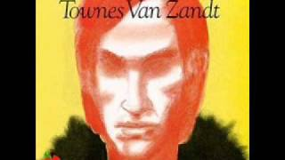 Townes Van Zandt - Pueblo Waltz - The Nashville Sessions