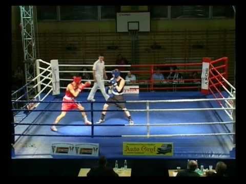 Półfinał Grand Prix PZB 69kg KARPATYAN Sasun vs SI...
