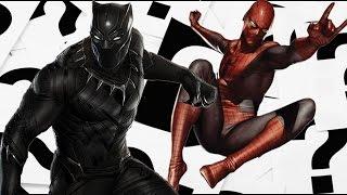 Secret Identities In The Marvel Cinematic Universe - AMC Movie News