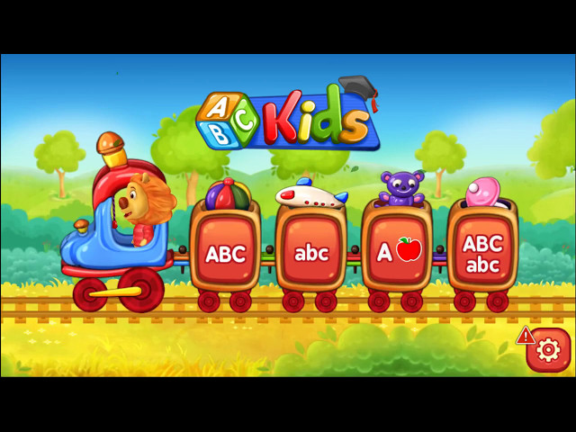 ABC Kids - Learn ABC for Kids