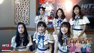 HitZ Check in Live 'BNK48'   Kimi wa Melody เธอคือ…เมโลดี้ 18 Sep 18