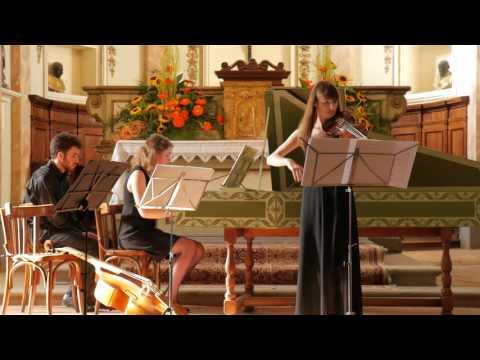Castello - Sonata Seconda a Sopran Solo