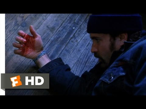 Narc (6/9) Movie CLIP - Bagels and Guns (2002) HD