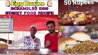 How to make Egg Bhurji | Scrambled Egg Breakfast Recipe |Street food Recipe | My Kind of Productions