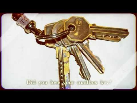 Advantage Locksmith Portland Mailbox Lock (503) 946-9522