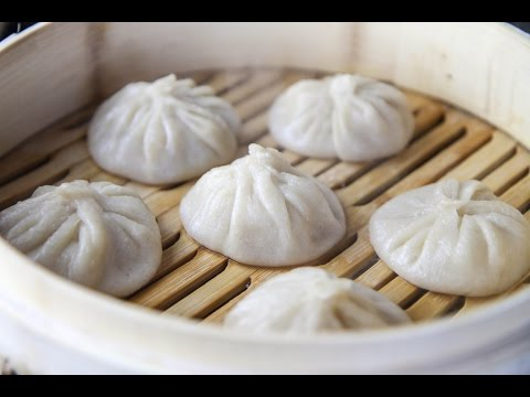 How to Make Xiao Long Bao (Chinese Soup Dumpling)