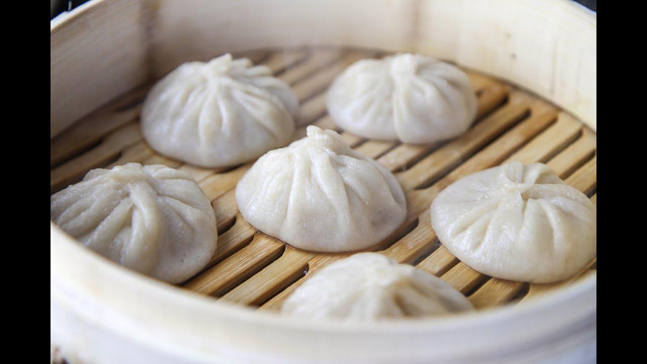 How To Make Xiao Long Bao Chinese Soup Dumpling Youtube
