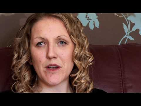 Cuts to disability benefits: Siobhan's story