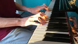 Invention 4 - BWV 775 - J.S. Bach