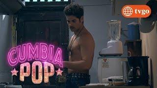 connectYoutube - Cumbia Pop 12/01/2018 - Cap 9 - 4/5