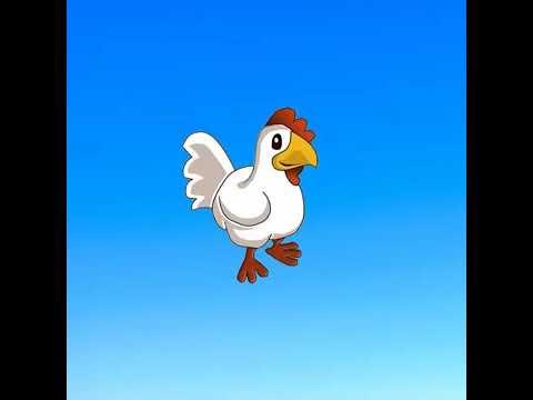 The Chicken Wing Beat 1 Hour Loop 1 indir