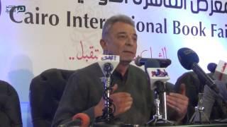 مصر العربية   محمود حميدة: غياب التعليم سبب انتشار الإرهاب