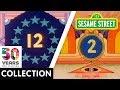 أغنية Sesame Street Pinball Animation Countdown Compilation