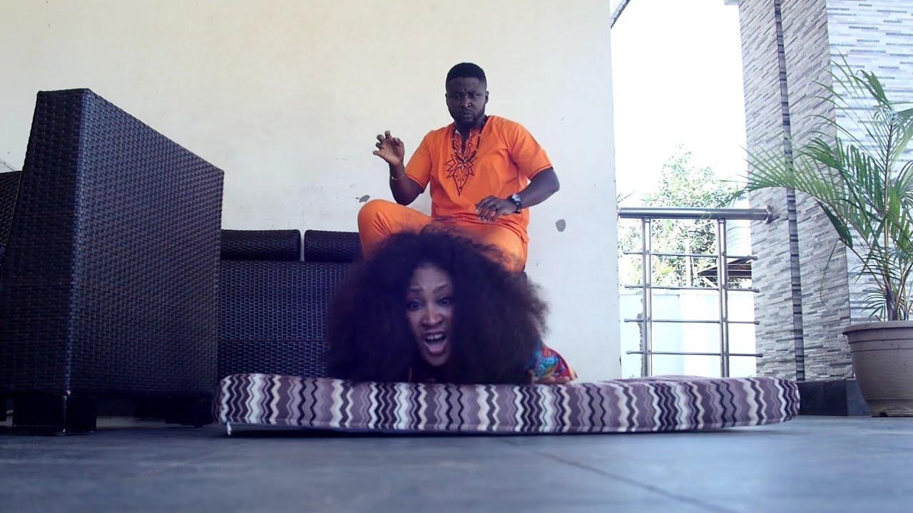 Download No Woman No Cry - Rowlandsky Latest Nigerian Nollywood Movies.