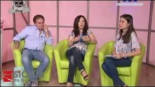 Ricette di ieri e di oggi, Carmelo Pagano e Daniela Sammito presentano il Libro di ricette