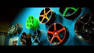 Порошковая покраска дисков. Polimerkras.ru(, 2015-11-26T18:13:10.000Z)