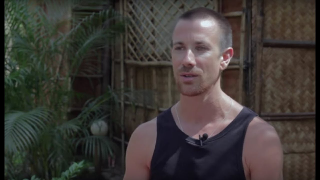 An Interview with Joey Miles on Ashtanga Yoga