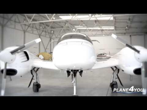 Plane4You - pośrednictwo w sprzedaży samolotów/brokering the sale of plane