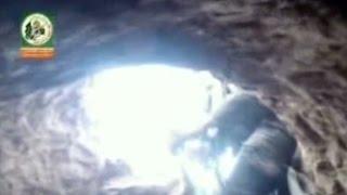 Video Hamas films deadly tunnel attack download MP3, 3GP, MP4, WEBM, AVI, FLV Agustus 2018