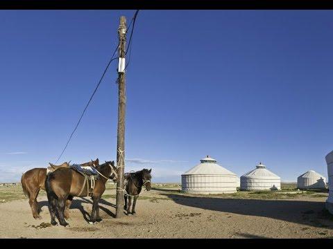 ASÍ ES CHINA - Adentrarse en Mongolia interior - La tribu que custodia el Mausoleo