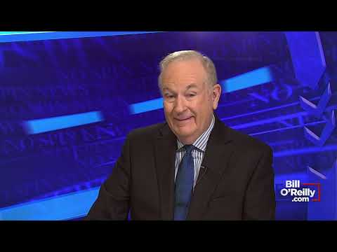 O'Reilly: Joe Biden is Now a Danger to this Country