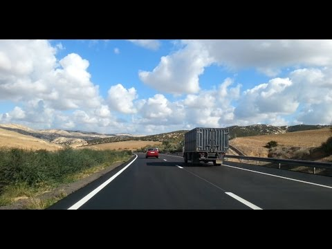 Autoroute A2 [Rabat - Fès] VL الطريق السيار الرباط - فاس