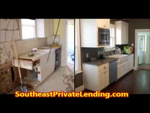 Southeast Private Lending - Atlanta's number one source for hard money loans