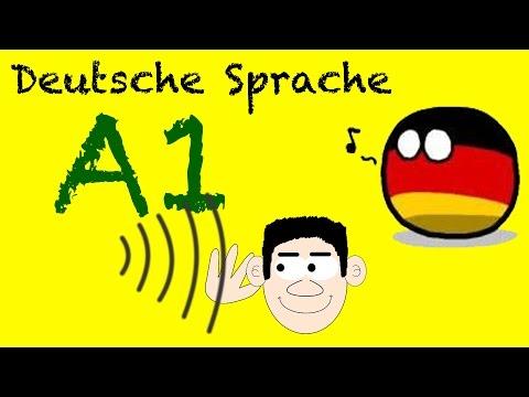 Start Deutsch 1 Modelltest - Hörverstehen| Hören Teil Deutsch Test - Prüfungstraining Zertifikat & D