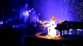 "Tori Amos ""Starling"", 09/10/2009 Zabrze, PL"