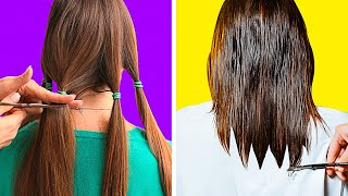 HAIR HACKS FROM PROFESSIONAL STYLIST