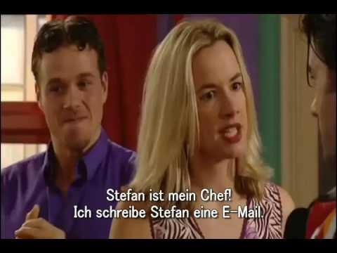 EXTRA auf Deutsch - Folge 04   Sam sucht einen Job (with subtitles)