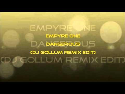 HandsUp - Reviews 19# / Empyre One - Dangerous (Dj Gollum Remix Edit)