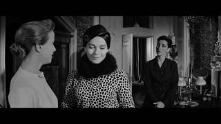 The Haunting 1963 ''Meeting Theodora''