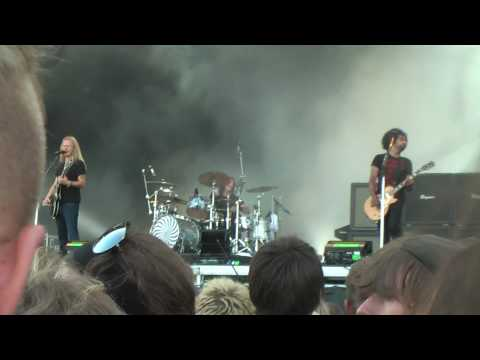 Alice in Chains Lesson learned  Nickelsdorf, Austria 20100613 1080p FULL HD