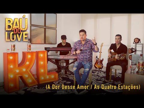 Baixar Musica Da Banda Klb A Dor Desse Amor   Baixar Musica