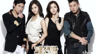 Video Fashion King eng sub ep 8 download MP3, 3GP, MP4, WEBM, AVI, FLV Maret 2018