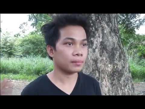 The Trial of the Stone - Pamantasan ng Cabuyao