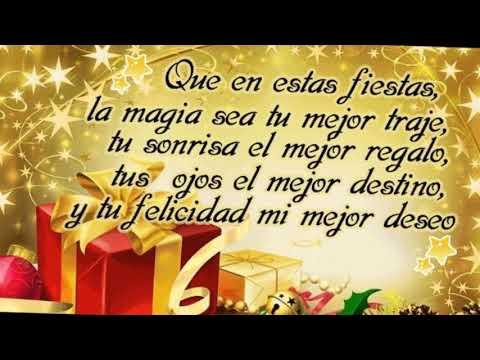 feliz navida /merry christmas happy new year